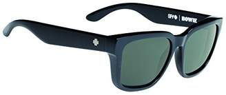 SPY Optic Bowie Flat Sunglasses