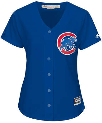 Majestic Women's Chicago Cubs Cool Base Jersey