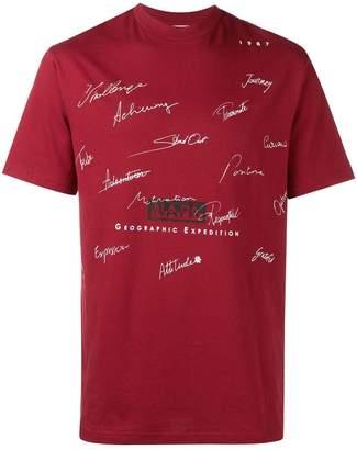 Napapijri Napa Silver x S-PLata SS T-shirt