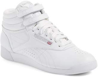Reebok 'Freestyle Hi' Sneaker
