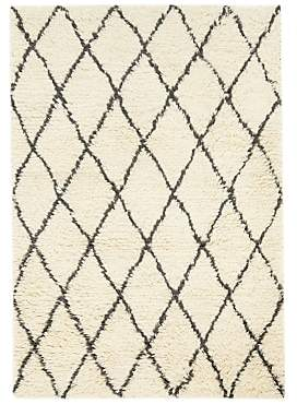 House by John Lewis Diamond Berber Rug