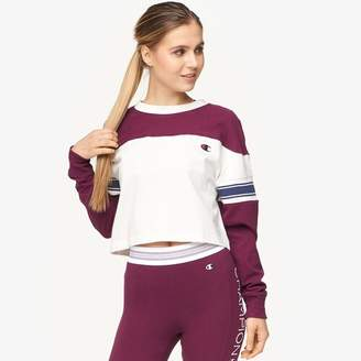 Champion Exaggerated Sliver T-Shirt - Women's