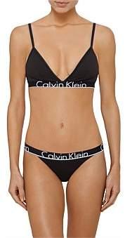 Calvin Klein Id Cotton Tanga