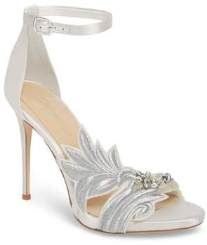 Imagine by Vince Camuto Imagine Vince Camuto Dayanara Embellished Sandal