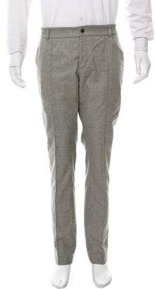 Soulland Kreuzberg Wool-Blend Pants w/ Tags