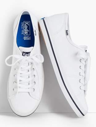 Talbots Keds(TM) Kickstart Canvas Sneakers