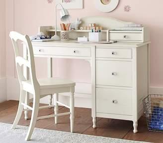 ... Pottery Barn Kids Juliette Storage Desk