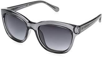 Diane von Furstenberg Women's DVF612S Mariel Square Sunglasses