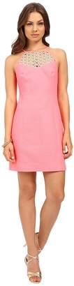 Lilly Pulitzer Larina Shift Dress Women's Dress
