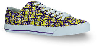 Row One Lsu Tigers Victory Sneakers