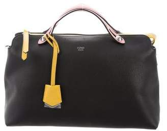 Fendi Small By The Way Satchel