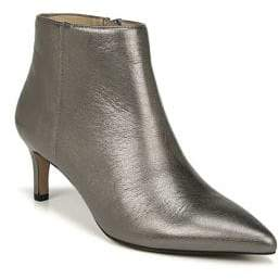 Franco Sarto Devon Leather Booties