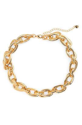 Jules Smith Designs Chain Necklace