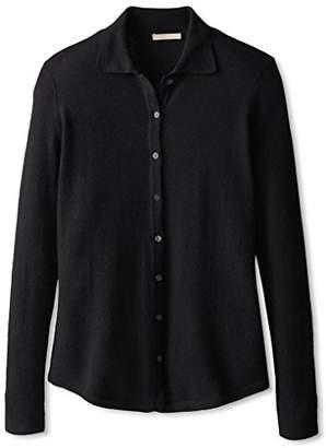 Cashmere Addiction Women's Shirt Sweater