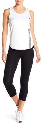 Bebe Side Panel Leggings