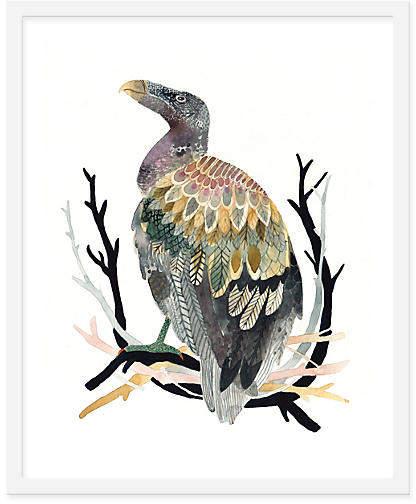Vulture - Michelle Morin - 18