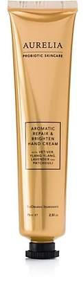Aurelia Probiotic Skincare Women's Aromatic Repair & Brighten Hand Cream 75ml