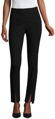 WORTHINGTON Worthington Ankle Pants - Tall Inseam 30