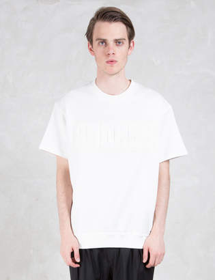 Discovered Badassweat S/S T-Shirt