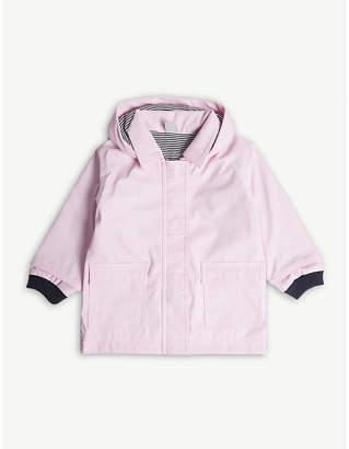 Petit Bateau Waxed raincoat 18-24 months