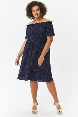 89f7817ea7966 Forever 21 Plus Size Clothing - ShopStyle Canada