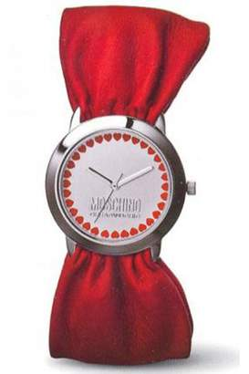 Moschino Ladies Lets Touch Me Watch MW0051