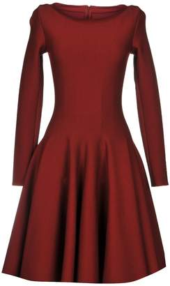 Alaia Short dresses - Item 34863536EK