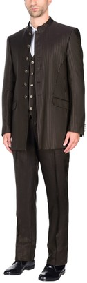 CARLO PIGNATELLI CERIMONIA Suits - Item 49390214VH