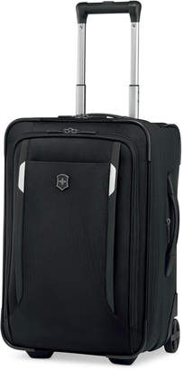 """Victorinox Werks Traveler 5.0 20"""" Rolling Carry-On Expandable Suitcase"""
