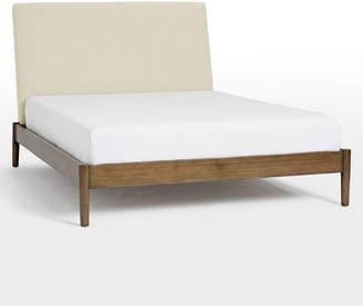 Rejuvenation Milo Arched Upholstered Bed