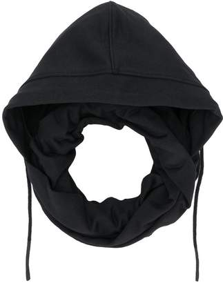 Lost & Found Rooms hooded scarf