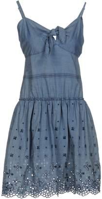 Roy Rogers ROŸ ROGER'S CHOICE Short dresses - Item 34755951VF