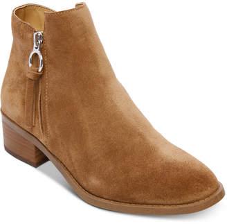 bbac264a684 Steves Madden Cognac Boots - ShopStyle