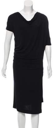 Ali Ro Knit Midi Dress