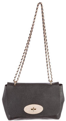 Mulberry Lilly Leather Bag $395 thestylecure.com