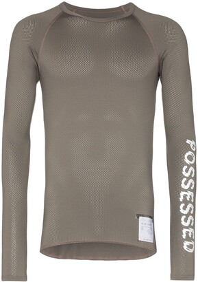 Satisfy thermal base compression top