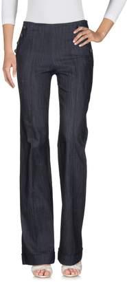 Elizabeth and James Denim pants - Item 42659114ST