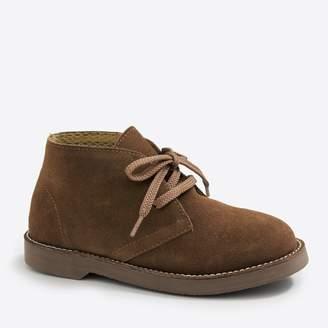 J.Crew Factory Kids' Calvert boots