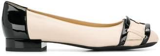 Geox Wistrey ballerina shoes