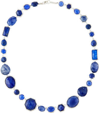 Ippolita Rock Candy Short All-Stone Necklace, Odyssey