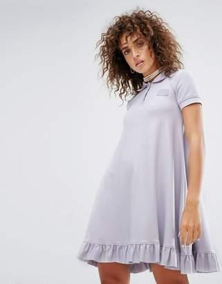 Puma X Fenty Polo Swing Mini Dress