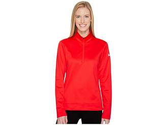 Nike Thermal Fleece 1/2 Zip Women's Clothing