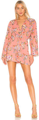House Of Harlow X REVOLVE Elaine Dress
