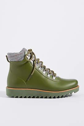 Bernardo Winny Lace-Up Weather Boots