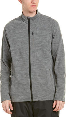 Icebreaker Merino Mt Elliot Wool-Blend Jacket