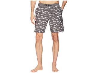 Rip Curl Single Fin Layday Boardshorts Men's Swimwear