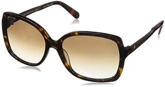 Kate Spade Women's Darilynn Square Sunglasses