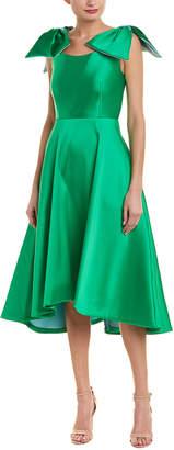 Milly Casey A-Line Dress