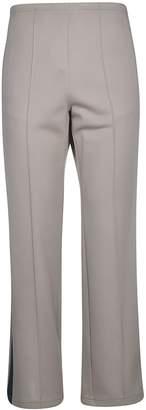 Maison Margiela Side-stripe Bootleg Trousers
