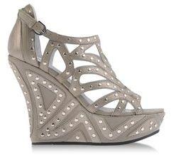 Camilla Skovgaard Platform sandals